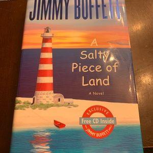 Other - Jimmy Buffett novel